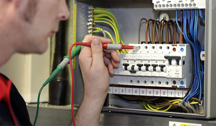 Characteristics Of An Ideal In-House Electrician | The New Survey